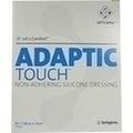 ADAPTIC Touch 7,6x11 cm non-adhe.Sil.Wundauflage