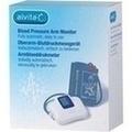 ALVITA Oberarm Blutdruckmessgerät