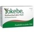YOKEBE Plus Stoffwechsel aktiv Beutel