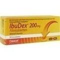 IBUDEX 200 mg Filmtabletten