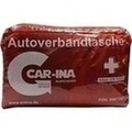 SENADA CAR-INA Autoverbandtasche rot