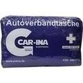 SENADA CAR-INA Autoverbandtasche blau