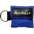 AMBU LifeKey Softcase blau