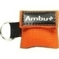 AMBU LifeKey Softcase orange