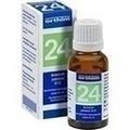 BIOCHEMIE Globuli 24 Arsenicum jodatum D 12