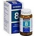 BIOCHEMIE Orthim 8 Natrium chloratum D 6 Tabletten