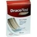 DRACOPLAST Classic Pflaster 4 cmx1 m