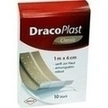 DRACOPLAST Classic Pflaster 6 cmx1 m