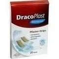 DRACOPLAST waterproof Pflasterstrips sortiert