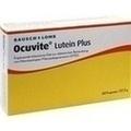 Ocuvite® Lutein Plus Kapseln
