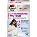 DOPPELHERZ Schwangere+Mütter system Kapseln