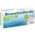 BronchoVerde Hustenlöser 50mg