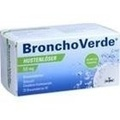 BronchoVerde Hustenlöser 50 mg
