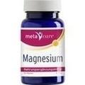META CARE Magnesium Kapseln