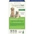 ORGANICVET PARASIT-STOP Spot-On für große Hunde