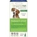 ORGANICVET PARASIT-STOP Spot-On für kleine Hunde