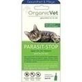 ORGANICVET PARASIT-STOP Spot-On für Katzen