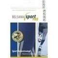 BELSANA sport pro AD Gr.M Fußgr.3 blau