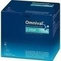 OMNIVAL orthomolekul.2OH vital 30 TP Trinkfläsch.