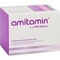 AMITAMIN PMS Redux Kapseln