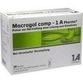 MACROGOL comp 1A Pharma Plv.z.Her.e.Lsg.z.Einn.