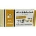 ALKOHOLTEST Atem 0,50 ‰ 0,50 mg/l