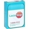 LactoStop® 14.000 FCC Tabletten im Spender