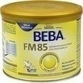 NESTLE BEBA FM 85 Zusatz f.Frauenmil.b.Frühgebor.