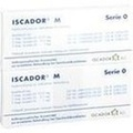 ISCADOR M Seria 0 Soluție injectabilă
