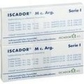 ISCADOR M c.Arg Serie I Soluție injectabilă