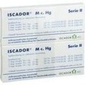 ISCADOR M c.Hg Serie II Injektionslösung
