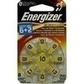 ENERGIZER Hörgerätebatterie 10