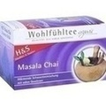 H&S Masala Chai Filterbeutel