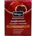 KNEIPP BADEKRISTALLE Jungbrunnen