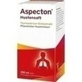 Aspecton® Hustensaft