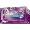 ENERGY-boost Orthoexpert Trinkgranulat