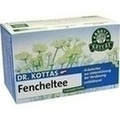 DR.KOTTAS Fencheltee Filterbeutel