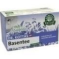 DR.KOTTAS Basentee Filterbeutel