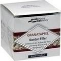 GRANATAPFEL KONTUR-FILLER Nachtpflege Creme