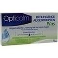 OPTICALM beruhigende Augentropfen Plus (PZN: 09928991)