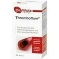 THROMBOFLOW Dr.Wolz Pellets