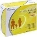 ACTAVIS Vitalstoffkomplex direkt Granulat