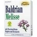 BALDRIAN MELISSE Kapseln