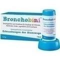 BRONCHOBINI Globules