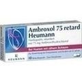 Ambroxol 75 retard Heumann