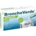 BRONCHOVERDE Hustenlöser 50 mg Granulat