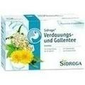 Sidroga® Gallen- und Lebertee