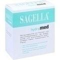 SAGELLA hydramed Intimwaschlotion Tücher