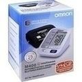 OMRON M400 Oberarm Blutdruckmessgerät HEM-7131-D