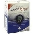 STADA Gluco Result To Go plus Blutzuckermes.mmol/l